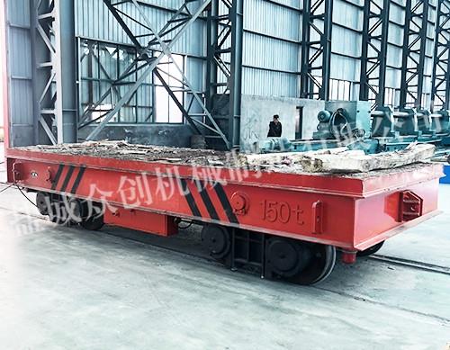 轨道平车生产厂家